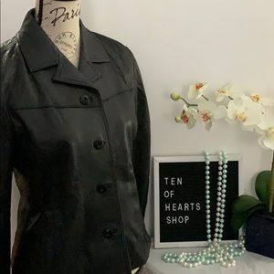 Good condition Leather Jacket